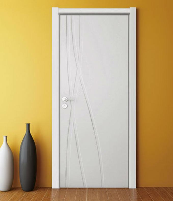 & Flush Door